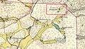 Trädgårdstorp, Mellanberg, Dymmelkärr, Vrån, Kästadal torp under Tullinge, 1900.jpg