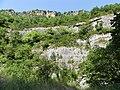 Trèvezel gorges Dourbies rochers depuis D157 (1).jpg