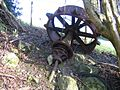 Tractor Axle - geograph.org.uk - 313683.jpg