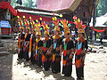 Traditional song and dance Tana Toraja.jpg