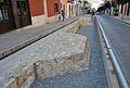 Tram nord-est de les muralles de Xàbia.JPG
