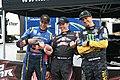 Travis Pastrana, Colin McRae & Ken Block X Games 2007 001.jpg