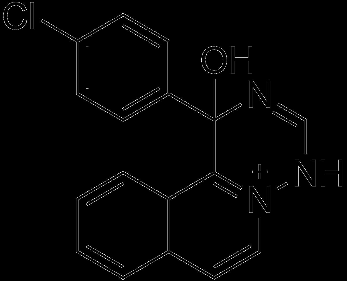 Medikamente zur Gewichtsreduktion Mazindol Wikipedia