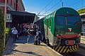 Trenord locomotive at Como Nord Lago station.jpg