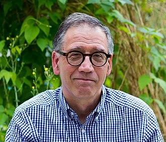 Trevor J. Barnes - Barnes in 2017