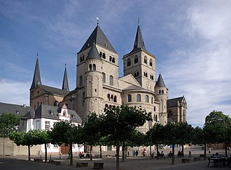 Trier - The Cathedral of Trier