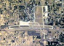 Sân bay quốc tế Tripoli