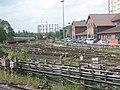 Tube sidings south of Arnos Grove station - geograph.org.uk - 1401086.jpg