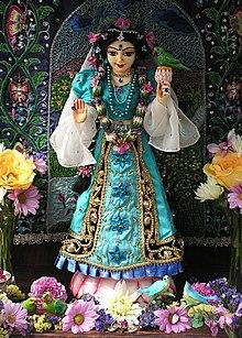 Tulsi in Hinduism - Wikipedia