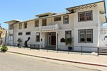 Tuna Club of Avalon, Catalina Island.JPG