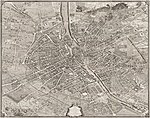 Turgot map of Paris - Norman B. Leventhal Map Center.jpg