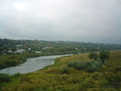 Tuzlov river in Novocherkassk.jpg