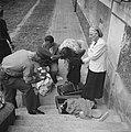 Tweede wereldoorlog, handel, Bestanddeelnr 900-5973.jpg