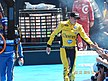Ty Dillon at the Daytona 500.JPG