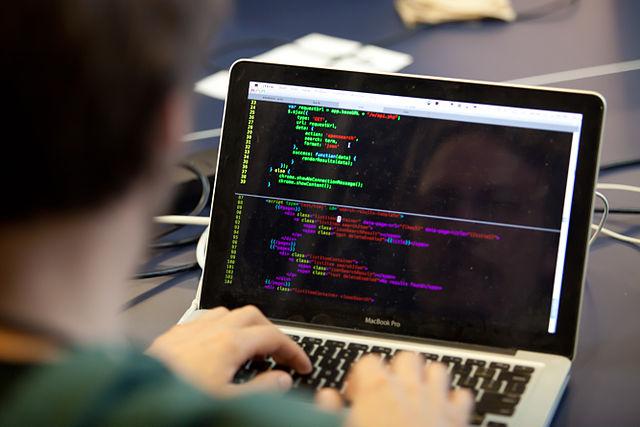 Ученики 703 школ Дании будут обучаться кодированию