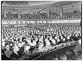 UI 198Fo30141702140006 Nasjonal Samling. Quisling taler i Colosseum. 1941-03-12 (NTBs krigsarkiv, Riksarkivet).jpg