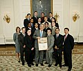 UO men's gymnastics at the WH.jpg