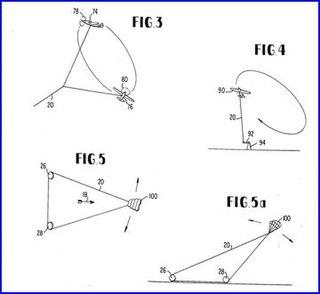 Crosswind kite power