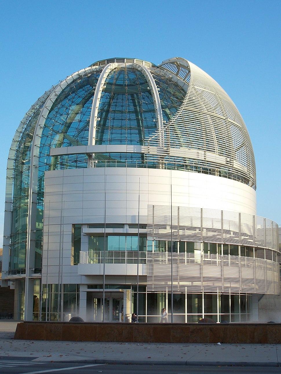 USA-San Jose-City Hall-Rotunda-3 (cropped)
