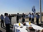 USACE, defense ministry celebrate completion of aviation fuel station at Nevatim (5218628452).jpg