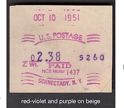 USA NCR meter stamp r-v p on beige.jpg