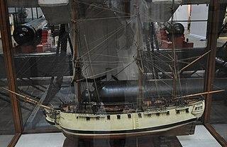 USS <i>Raleigh</i> (1776)