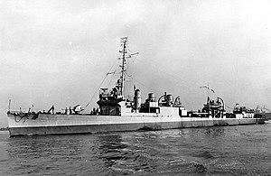 USS Blakeley (DD-150)