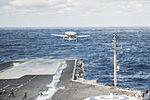 USS George H.W. Bush operations 150203-N-YL257-162.jpg