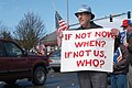 US Navy 030322-N-6477M-003 Local residents take part in a troop support rally in Bellevue hosted by Operation Support Our Troops.jpg