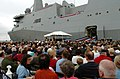 US Navy 071215-N-6386V-001 More than 3,000 guests attended the commissioning ceremony for USS Mesa Verde (LPD 19).jpg