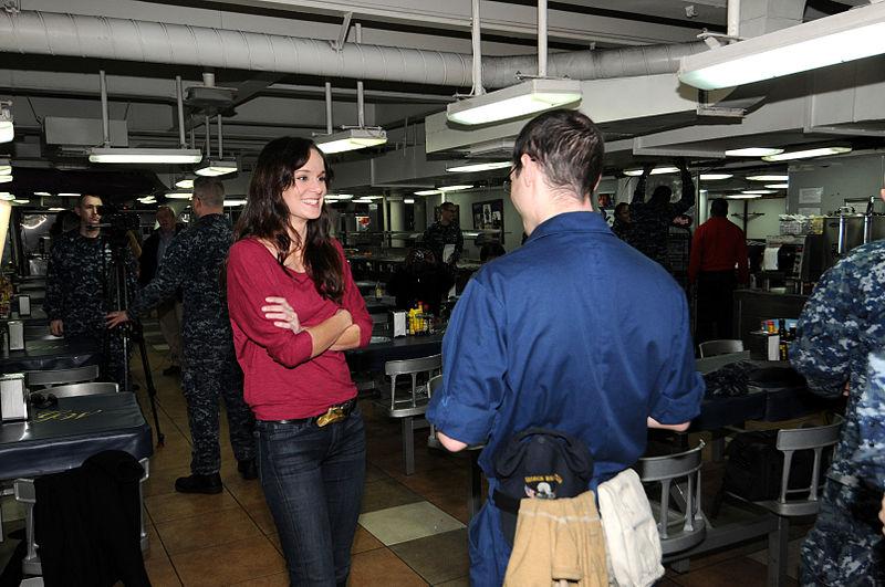 File:US Navy 111213-N-JO245-208 A movie star visits USS George Washington.jpg