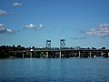 Uhrs Point (Ryde) Lift Bridge - Parramatta River, Ryde, NSW (7834170276).jpg