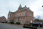 Uitbreiding van het gemeentehuis, postkantoor, Bouwelse Steenweg 6, Herenthout.jpg