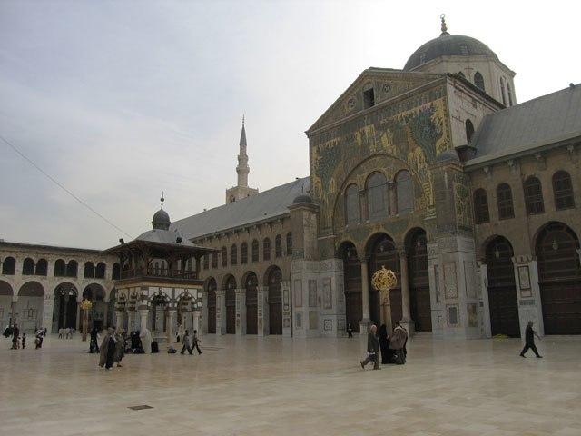 Umayyad Great Mosque001