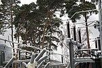 Umspannwerk Transformer station (8404661507).jpg