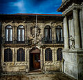 Unesco World Heritage Site - Walking around Beautiful Oporto (23785697781).jpg