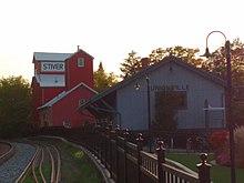 History of Markham, Ontario - Wikipedia