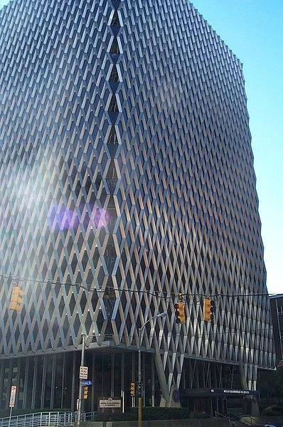 File:United Steelworkers Building.jpg