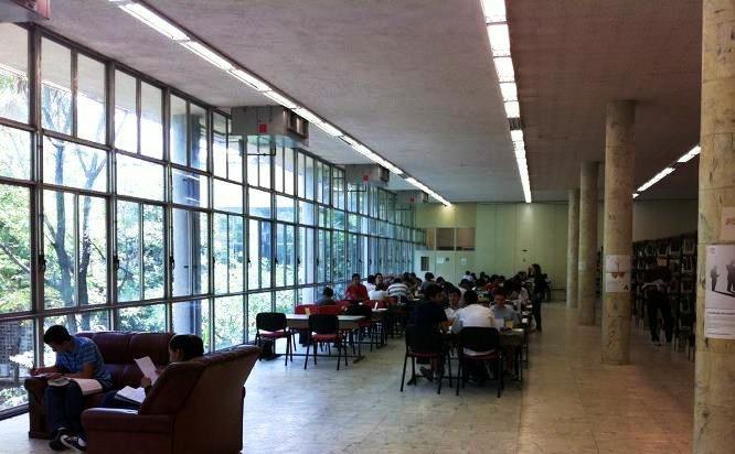 Universidade Federal RJ