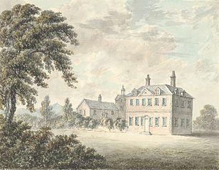 Upper Berwick