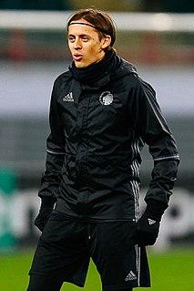 Uroš Matić Serbian footballer
