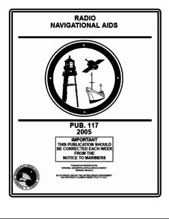 <i>Radio Navigational Aids</i>