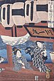Utagawa Hiroshige - Enjoying the fireworks and the cool of the evening at Ryogoku bridge in the Eastern Capital - Google Art Project.jpg