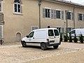 Véhicule Communauté Communes Veyle Parc Château Pont Veyle 1.jpg