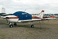 VH-IHP Beechcraft C23 Sundowner 180 (8544551964).jpg