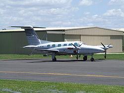 Aerocardal wikivisually piper pa 42 cheyenne piper pa 42 720 cheyenne iii fandeluxe Image collections