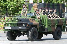 Camion Acmat Wikip 233 Dia