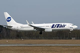 Utair Flight 579 Aircraft accident in Russia, September 2018