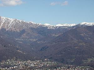 Val Colla - The Val Colla