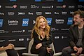 Valentina Monetta, ESC2014 Meet & Greet 03.jpg